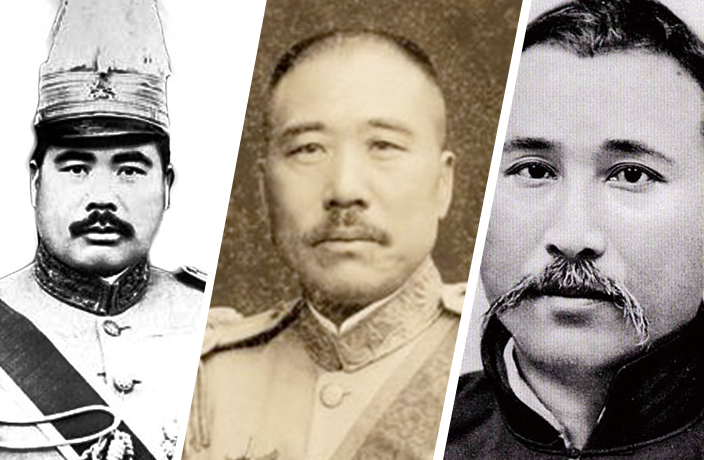 3 of the Most Badass Warlords in Chinese History
