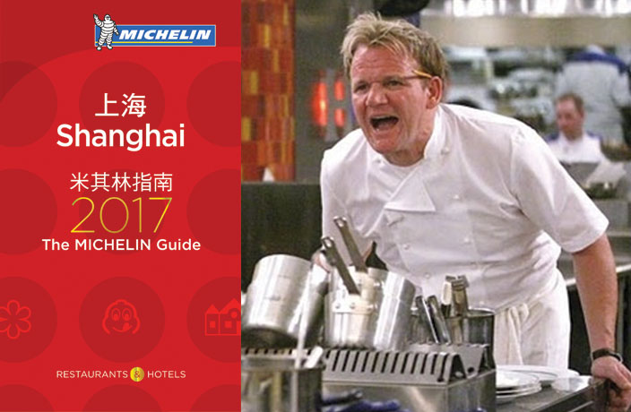 7 Shanghai Chefs Rage Against the Michelin Machine