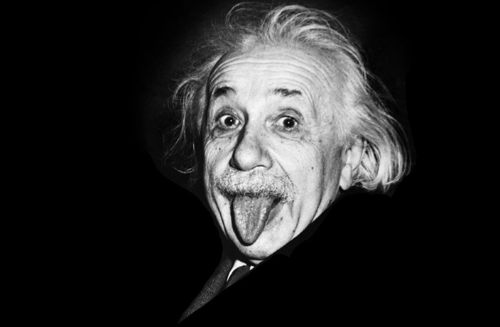 This Day in History: When Albert Einstein Came to Shanghai