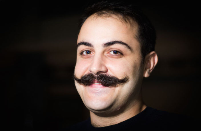 Movember Contest Winners: Who's Got the Best 'Stache in Shanghai?