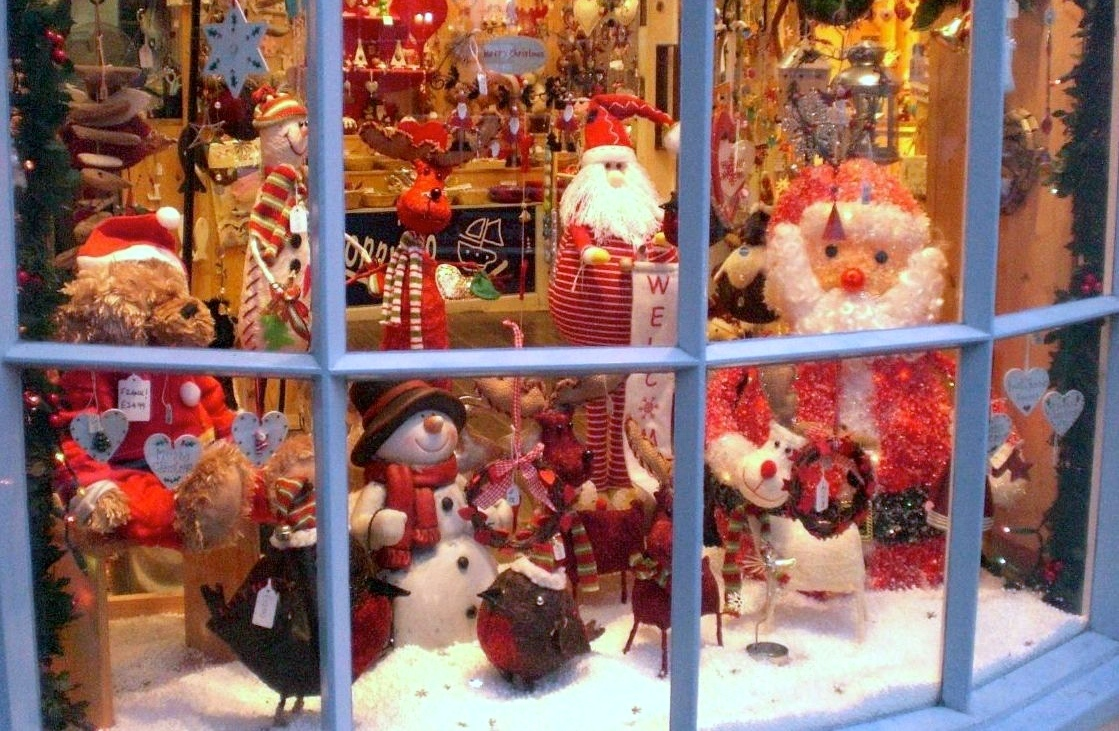 Where To Find Christmas Trees And Decor In Guangzhou That S Guangzhou
