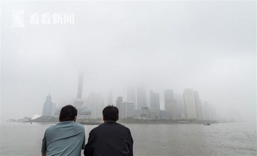 China's Pollution Alarm Qualifications Lowered