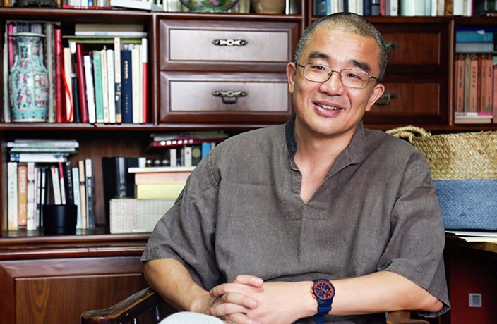 Author Xue Yiwei on Shenzheners, Short Stories and the 'Real' China