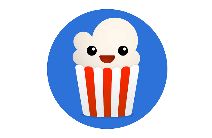 Tap That App Popcorn Time That S Shanghai