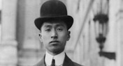This Week in History: Birth of Wellington Koo, Dapper Diplomat