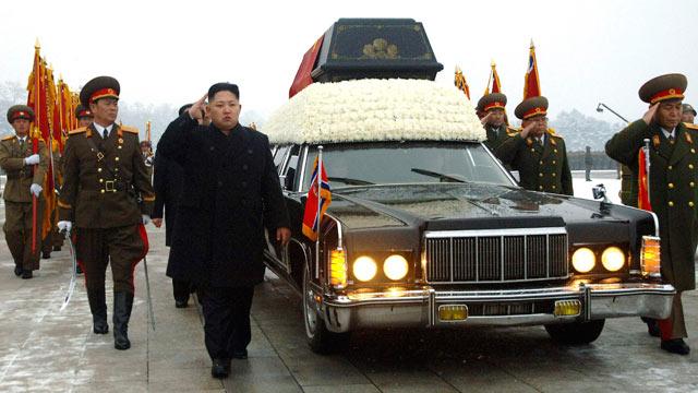 Kim Jong Un Brother Dead