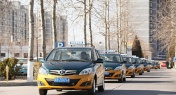 Beijing Plans to Replace All Taxis with 'New Energy' Vehicles