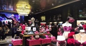 Shanghai's First Victoria's Secret Flagship Store Just Opened