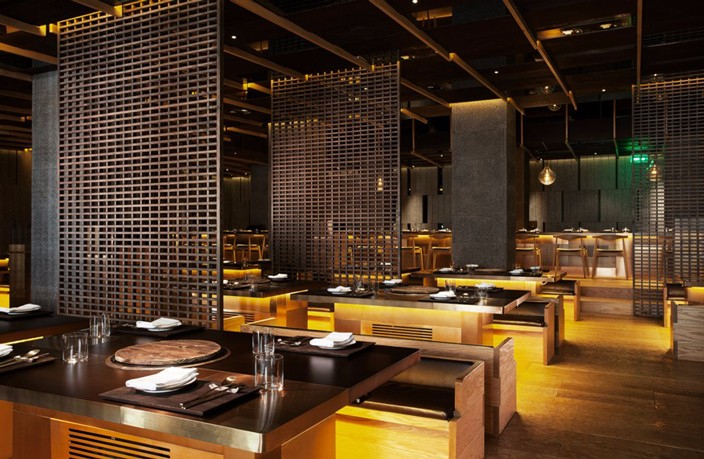 Jean Georges Korean Bbq Chi Q Is Closing This Week That