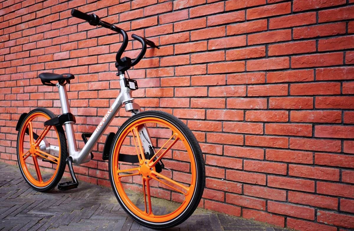 Free Mobike Rides This Entire Week in Shanghai