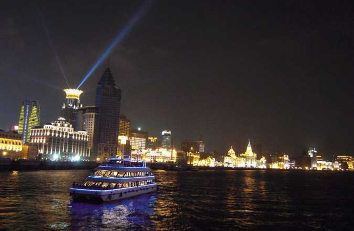 Shanghai's River Cruise is About to Become Longer
