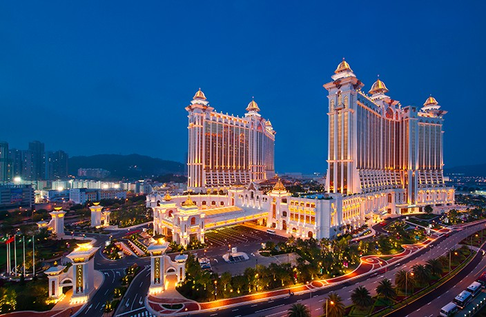 3 Days in Macau From Just ¥2,390