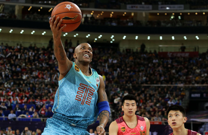 Stephon Marbury Released from Beijing Ducks, In Talks With New Clubs