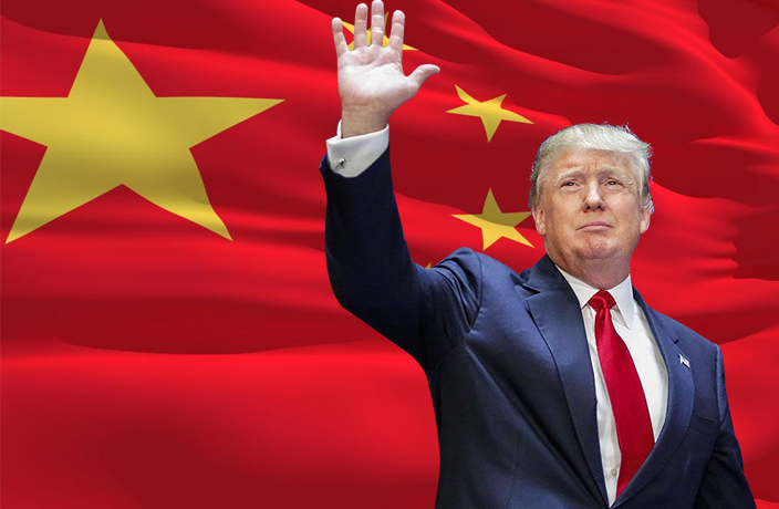 Trump Will Visit Xi Jinping in China Sometime This Year