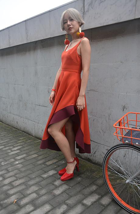 Shanghai Street Style Fashion Week Edition That S Shanghai