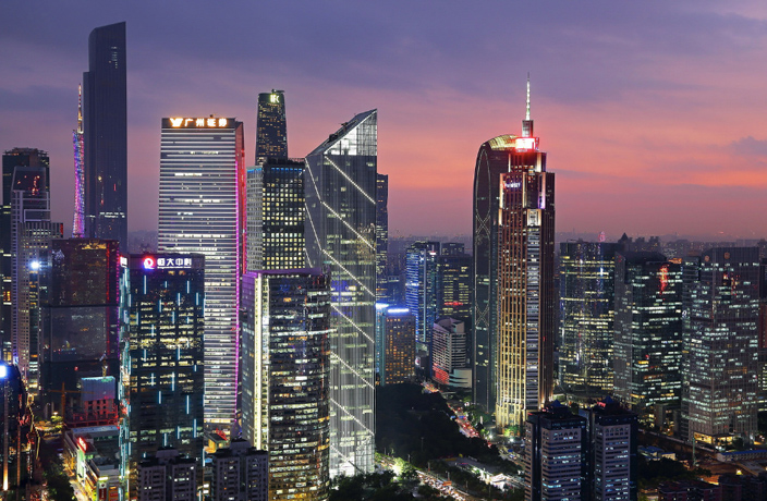 This Chinese City Was Just Ranked #1 for Hottest Luxury Housing in the World