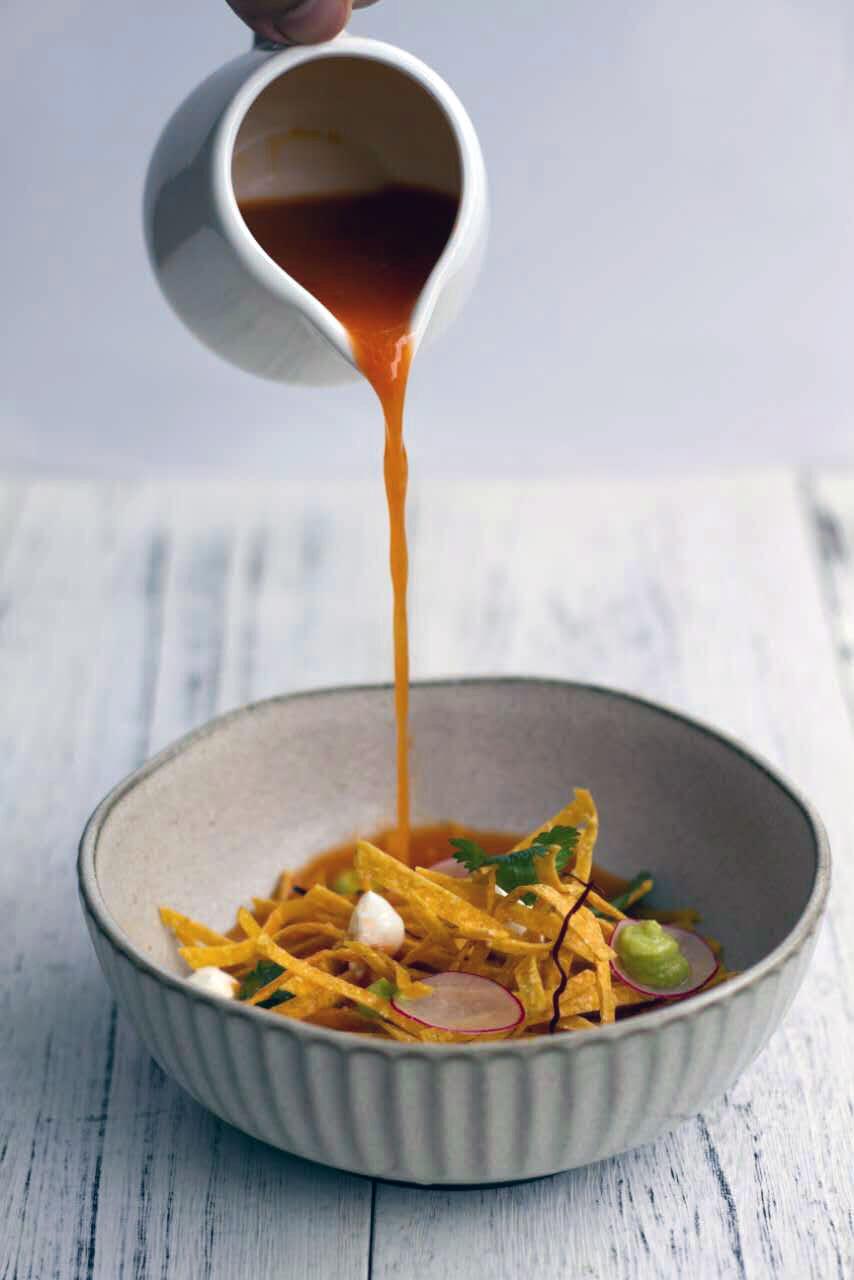 Guangzhou Restaurant Review: MiCasa by Bocca – That's Guangzhou