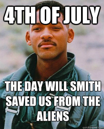 Independence Day: The day Will Smith saved us from the Aliens