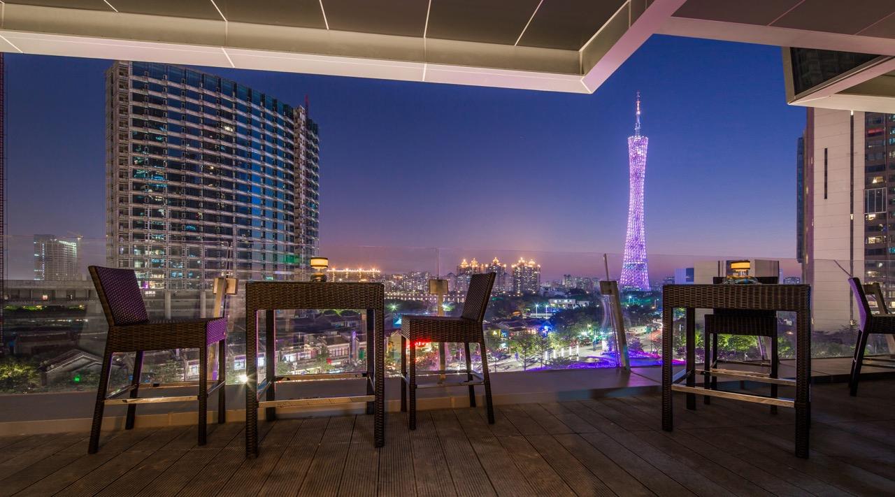 Guangzhou S Top Al Fresco Dining Amp Drinking Spots 2018