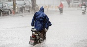Storm Alert Issued as China Braces for Torrential Rains