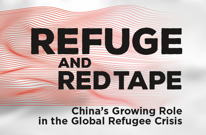 China's Growing Role in the Global Refugee Crisis