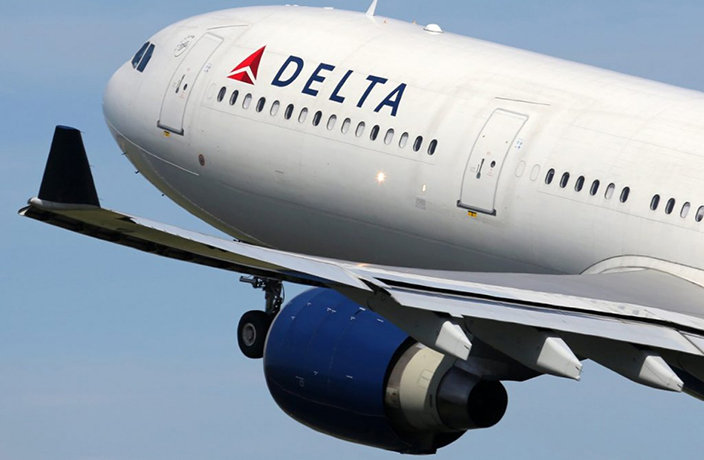 Criminal complaint filed against man who assaulted Delta flight attendant