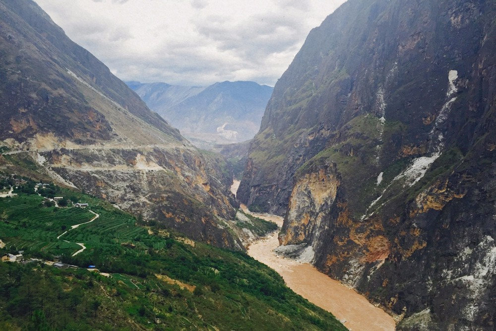 Explore Stunning Yunnan with an Insider