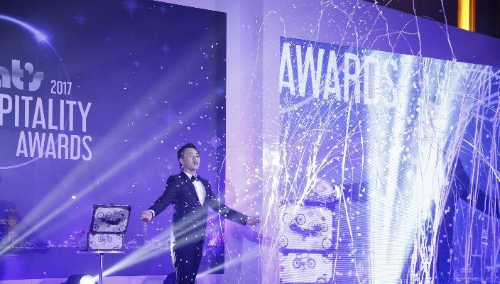 2017 Hospitality Awards