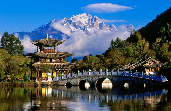 Explore Yunnan with an Insider