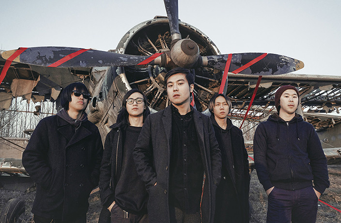 Beijing Noise Rockers Birdstriking Turn to New Ideas on Anticipated 2nd Album