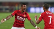 Paulinho Gives Chinese Driver His Mercedes-Benz As Farewell Gift