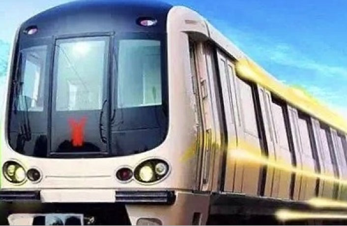 Metro Line 18 to Connect Guangzhou East with Nansha in 30 Minutes