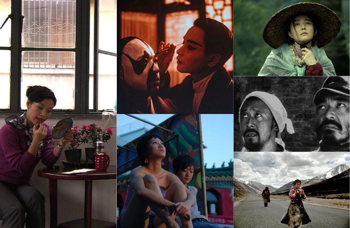 21 Essential Chinese Films