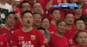 WATCH: SIPG Fans Chant 'We Will F**k You' at Guangzhou Evergrande