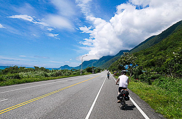 An Idler's Guide to Cycling in Taiwan