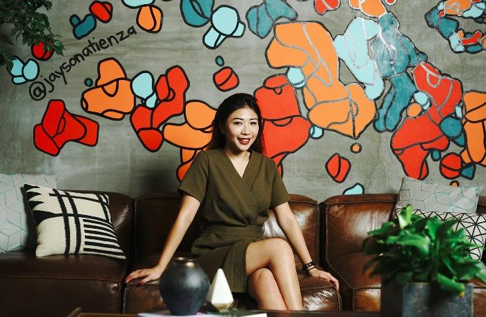 Spotlight: Cindi Leung
