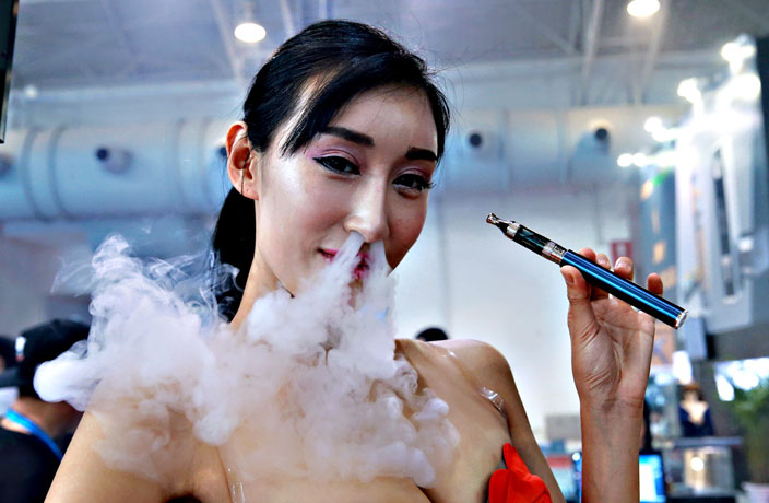 WATCH: We Asked Chinese Smokers What They Think of Vaping