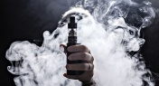 The Rise of Vaping in Tobacco-Hooked China