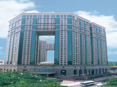 Photos for Shanghai Everbright Convention & Exhibition Center – Shanghai –  {Category} – That's Shanghai