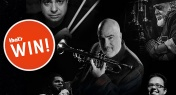 WIN! Tickets to Balaio Invites Randy Brecker at UNICO Shanghai