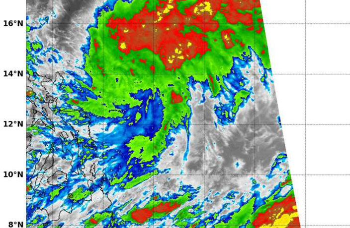 Typhoon Expected to Hit South China this Weekend