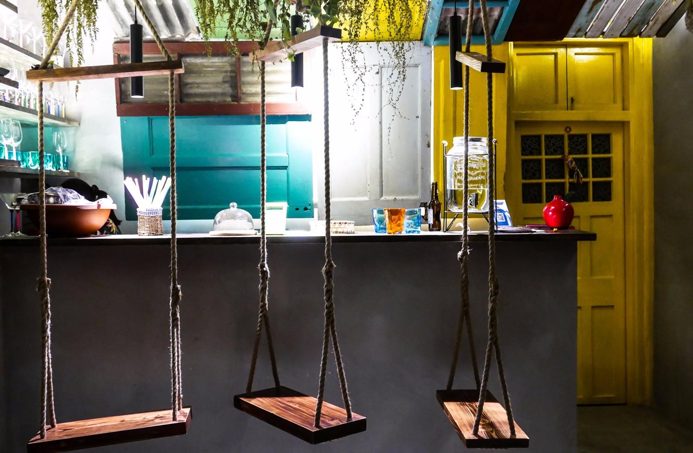 Shanghai Bar Review: Barraco