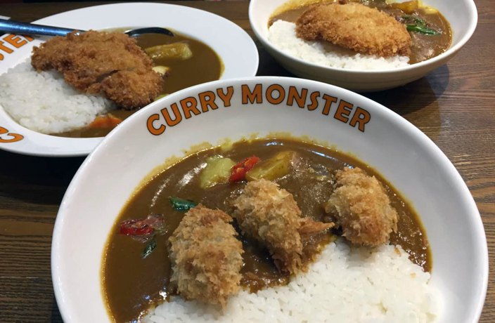 The Guangzhou Curry Eatery You've Never Heard of (and Need to Try ASAP)