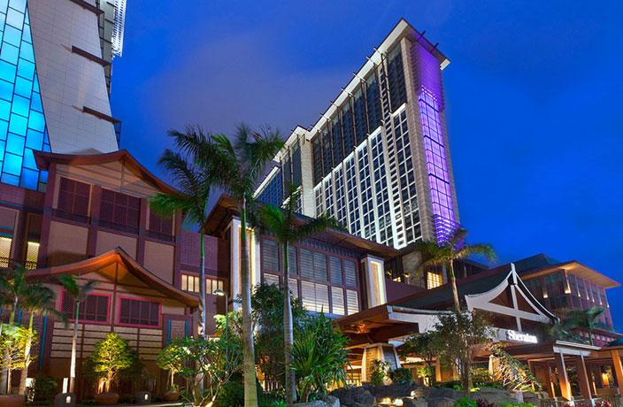 Macau Travel Deal