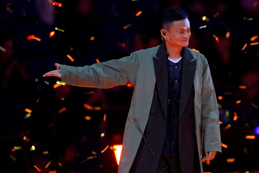 Alibaba Sells Record-Breaking ¥10 Billion in 3 Minutes for Singles Day