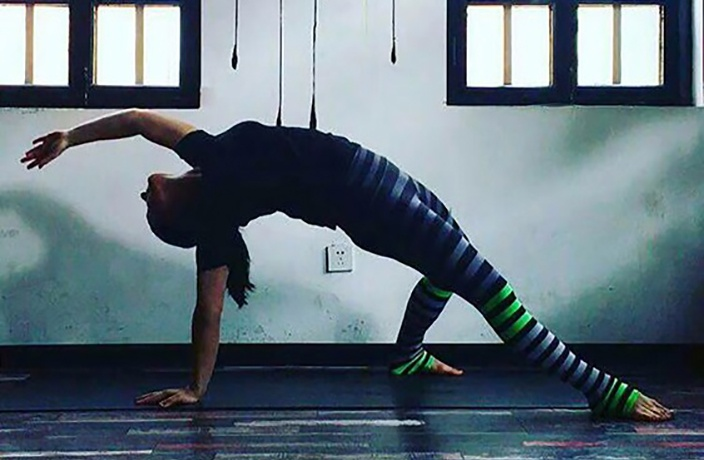 Event of the Week: Yoga @ WE Brewery