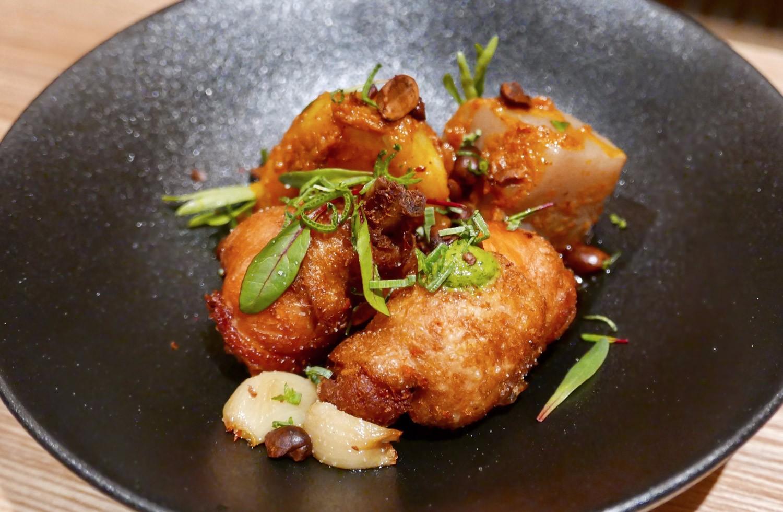 Oha Restaurant Shanghai