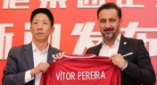 Vitor Pereira Replaces AVB as Coach of Shanghai SIPG