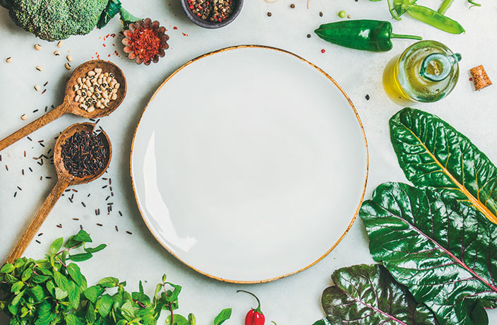 Veganism's Slow March to the Chinese Dinner Plate