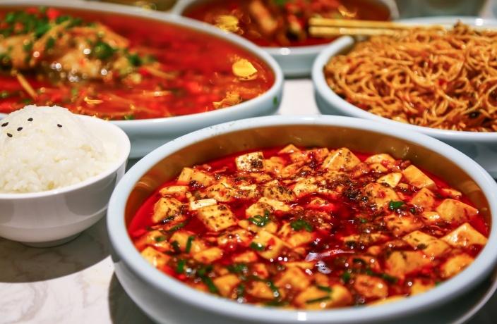 New Restaurant: Ben Zhen Sichuan